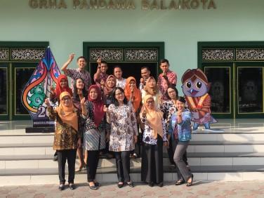 HUT ke - 263 Kota Yogyakarta