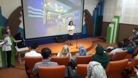 Bupati Wajo, Sulawesi Selatan kunjungi Kota Yogyakarta