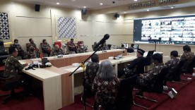 Fasilitasi kegiatan webinar memperingati Hari Kebangkitan Nasional (Harkitnas)