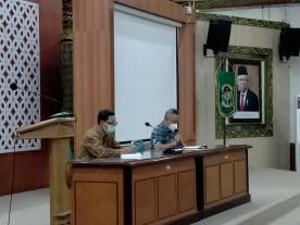 Komisi A DPRD Salatiga sambangi Pemkot Yogyakarta