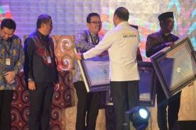 Penghargaan Pemkot Yogyakarta 2020 : Catatan sebelum dan sesudah Pandemik