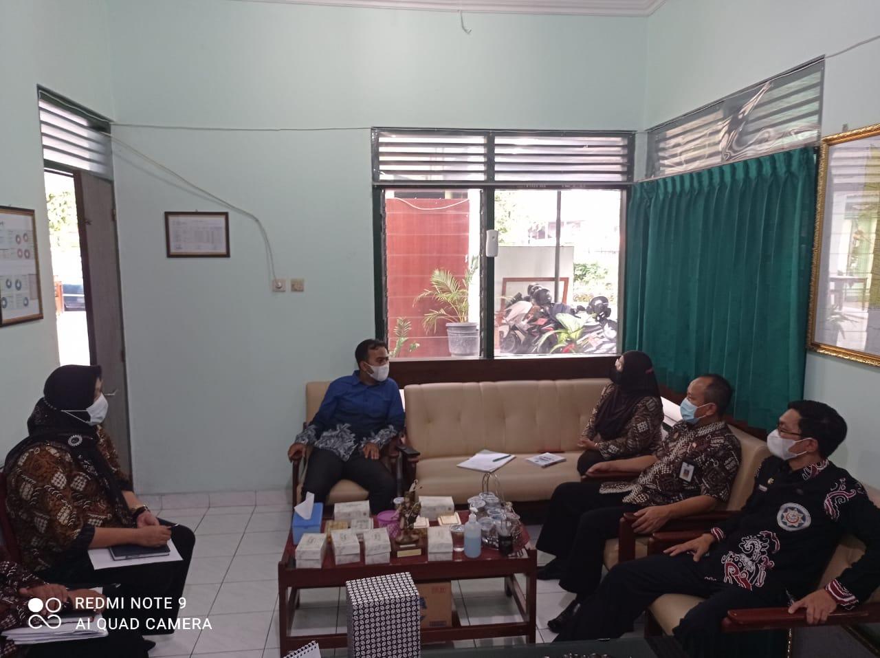 DPRD Tabalong kunjungi Kota Yogyakarta